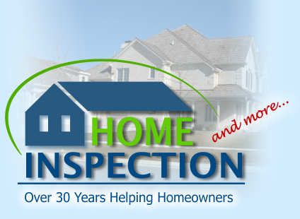 Home Inspection and More